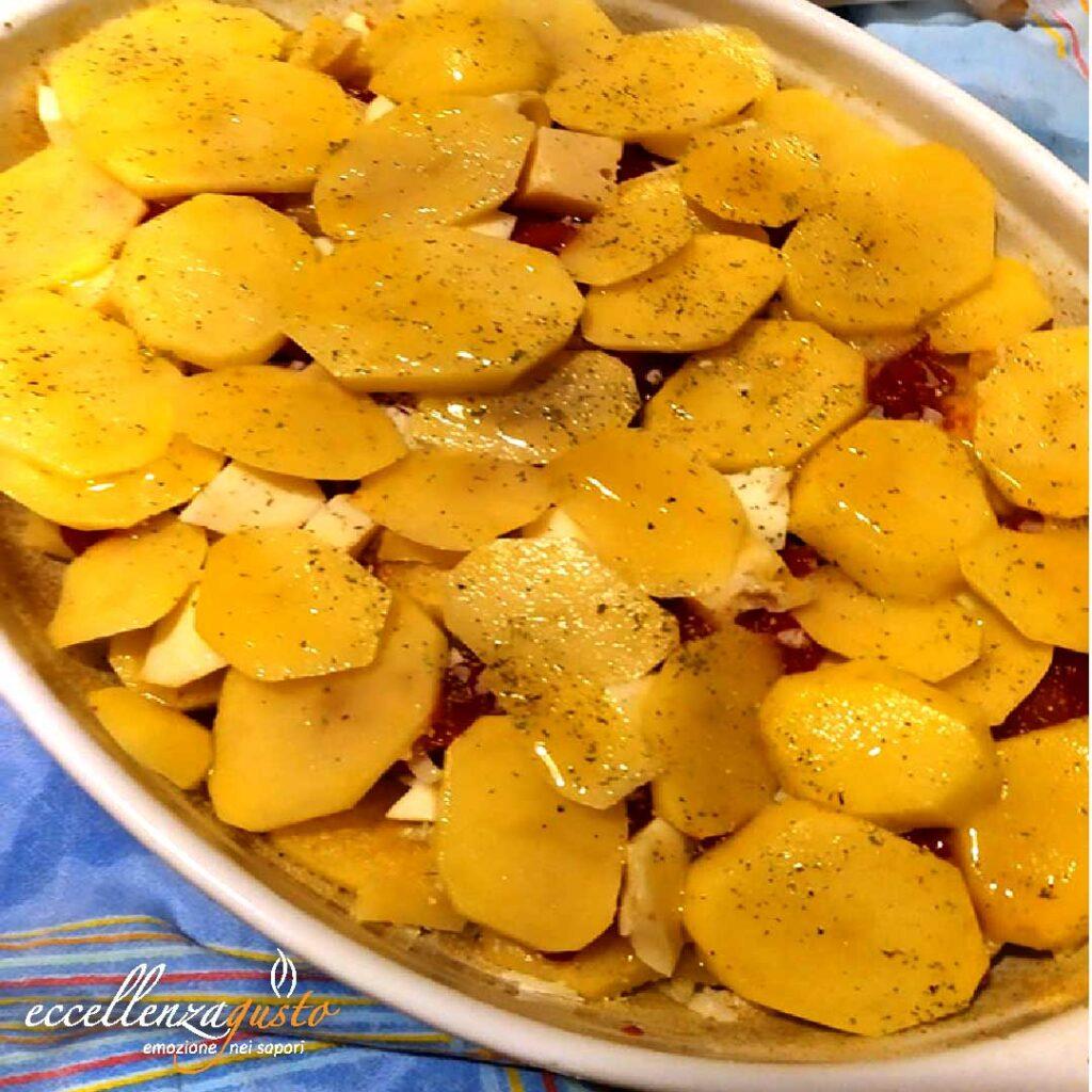 tortino di patate eccellenzagusto