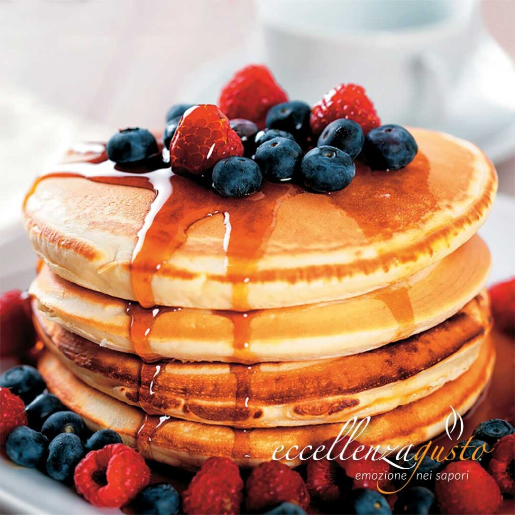 pancake eccellenzagusto